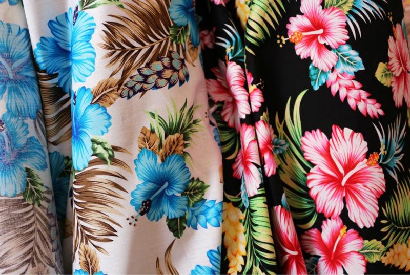 achetez en gros imprim tropical tissu en ligne des grossistes imprim tropical tissu chinois. Black Bedroom Furniture Sets. Home Design Ideas