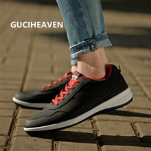 spring 2017 new men's casual shoes sneakers shoes leisure low to help students direct manufacturers bambas de hombre
