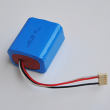 7.2V Ni-MH Rechargeable Battery Nimh Cell Pack 2500mAh replace for iRobot Mint 5200 5200B 5200C Braava 380t Vacumm Cleaner(China)