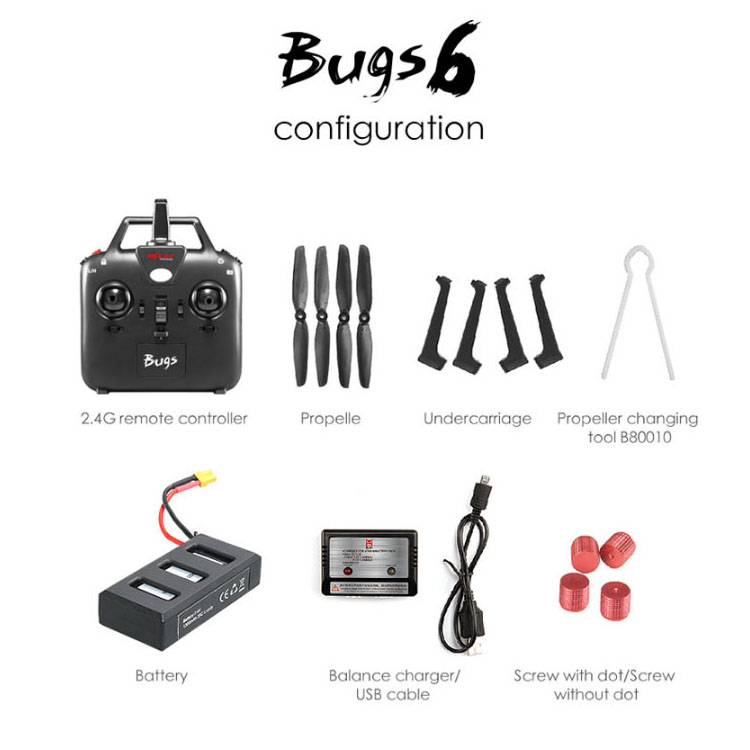 MJX Bug 6 (8)