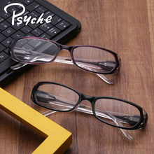 Reading Glasses Men Women Brand Clear Lens Plastic Transparent Frame Ultra-light Eyewears Resin Film Gafas Presbyopic Glasses