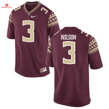 Nike 2017 FSU Jalen Ramsey 8 Can Customized Any Name Any Logo Limited Boxing Jersey Dalvin Cook 4 Jesus Wilson 3(China)