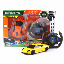 Buy Wireless Electric Remote Control Cars RC Cars Vehicle Model Outdoor Toys Children Boy for $19.73 in AliExpress store
