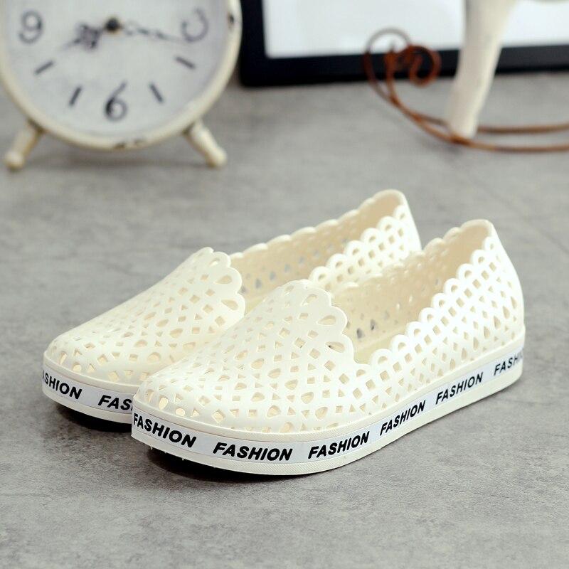 2017 Summer Women Flip Flops Womens Sandals Hot Fashion Birds Nest Hole Shoes ,Womens Flats Drop Shipping size 40<br><br>Aliexpress