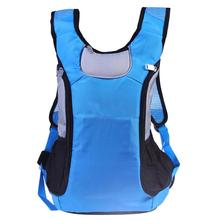 New Outdoor Waterproof Foldable Blue Backpack Hiking Bag Sports Cycling Bicycle Camping Mountaineering Climbing Travel Bags 550g(China)