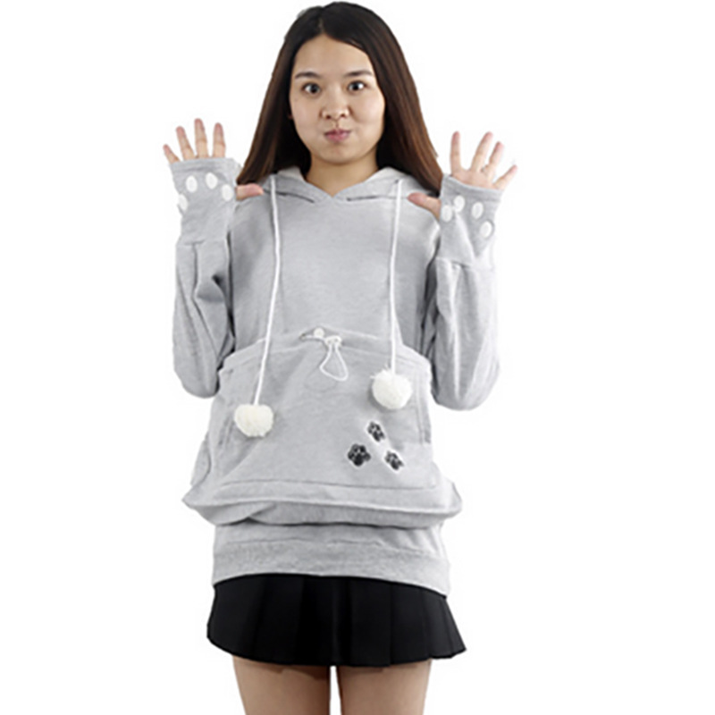 Lover Cats  Hoodie 14