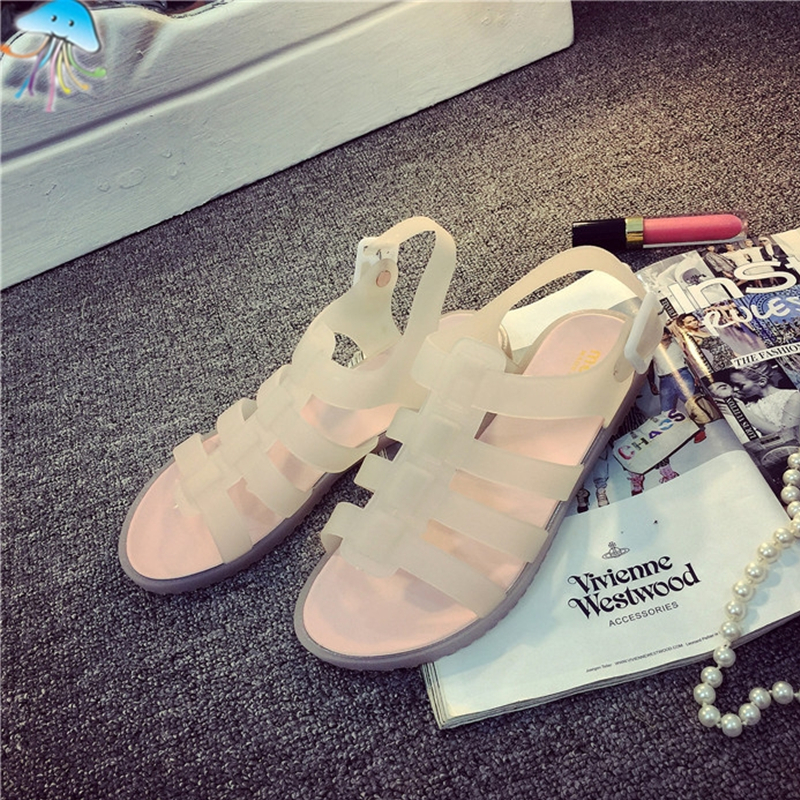 Summer Female Flat Heel Casual  Beach Women Sandals Shoes Hole Shoes Breathable Fashion Bohemia Style Shoes for Lady -A2<br><br>Aliexpress