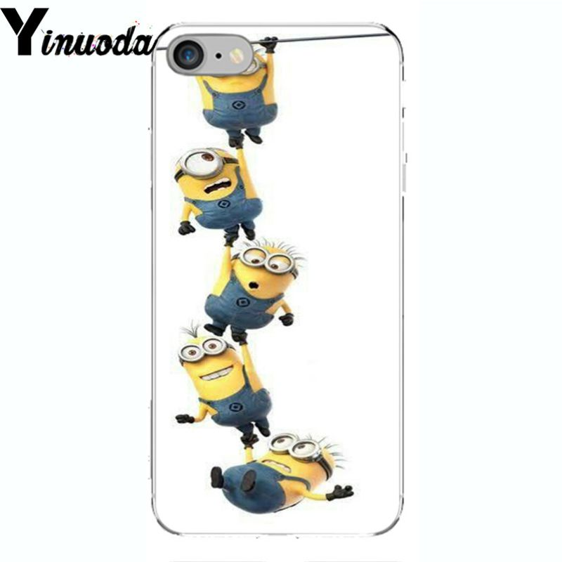coque iphone xs max minion