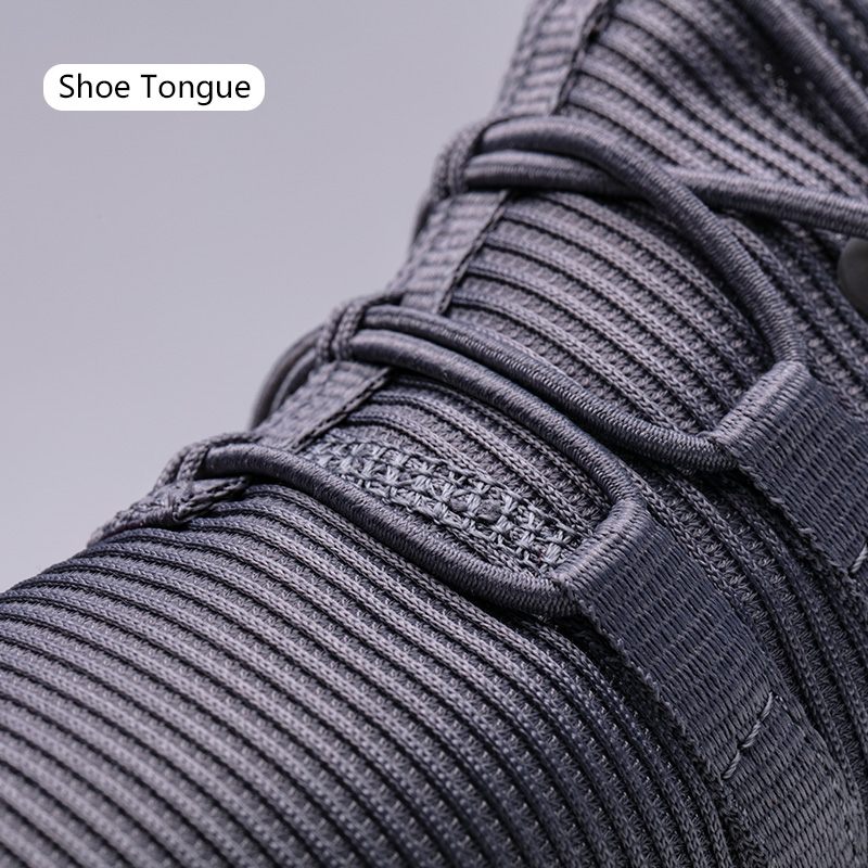 Shoe-Tongue