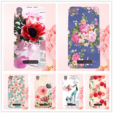 Popular Protect Cover For Prestigio Muze A5 PSP5502DUO Duo Beauty Flower Case Sparkle Tree Design For Prestigio 5502 cover case