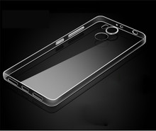 Slim Fit Thin Scratch TPU Gel Rubber Soft Skin Silicone Case For Xiaomi Redmi 3S 3Pro 4 4 Pro prime 4X Note 3 4 pro Cover Fundas