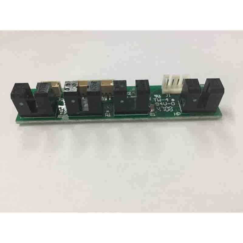 C2688-80005 C7796-60209 Used Ink Suply Station Board For HP DesignJet 100 110 70 BIJ 2600 Plotter Parts C8109-67014 C7796-60137<br>