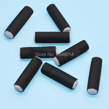 20pcs wholesale Outdoor large format printer 29mm paper pinch roller for Myjet 128 rubber rollers
