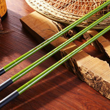 3.6-5.4meters fishing rod high-quality stream fishing pole carbon taiwan fishing rods Top quality custom carbon fast transport(China)