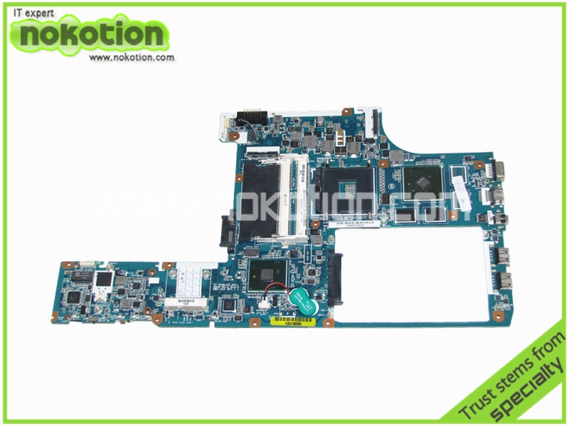 laptop motherboard for SONY VAIO VGN-CW  A1768959A 1P-009BJ02-8011 M9A0 MBX-226 REV 1.1 PM55 NVIDIA GT310M DDR3<br><br>Aliexpress