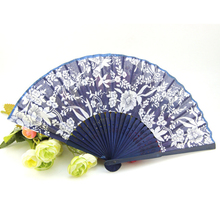 2017 Hot Sale Spain Ladies Cheaper Bamboo Folding Hand Fans,Wholesale Personalized Bamboo Fan of Old Wedding Decoration 22
