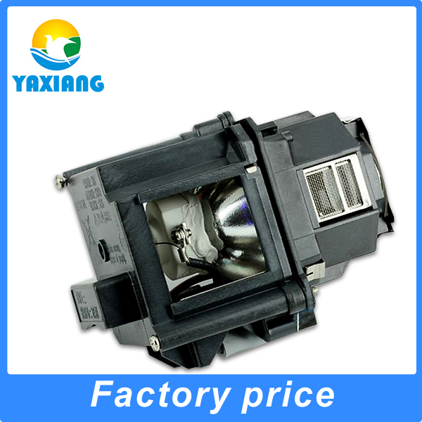 Lamp with Housing  Projector Lamps/ blub for  ELPLP47 / V13H010L47  G5100/ G5100NL/ G5150/ PowerLite G5000<br><br>Aliexpress