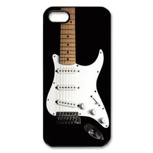 Guitar Design cell phone bag cover case for Iphone 4S 5 5S 5C 6 Plus for Samsung galaxy S3/4/5/6/7 Note Ipod Touch 4 5 6