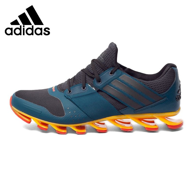 Original New Arrival 2017 Adidas Springblade Men\u0027s Running Shoes Sneakers