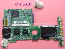 MBS8606002 for Acer Aspire one 531h Intel Motherboard Main Board Atom N280 1.66GHz DDRII Intel GMA 950 WORKS