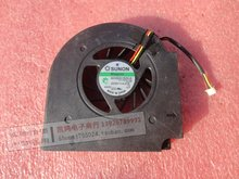 laptop CPU cooling fan for Lenovo W700 W701 W710 GC055515VH-A 13.V1.B4237.F.GN 5V 0.21A cooler(China)