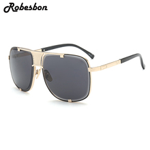 2017 Men Fashion Brand Designer Sunglasses Women Vintage Square Glasses forMen Ladies Retro Oculos lunette de soleil - Way To Outside Accessories Store store