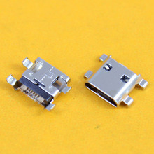 cltgxdd 30X Micro Usb 7pin 7 pin Charger Charging Connector for Samsung Galaxy S3 Mini i8190 s7562 s7560 S7268 S7582 S7562i(China)