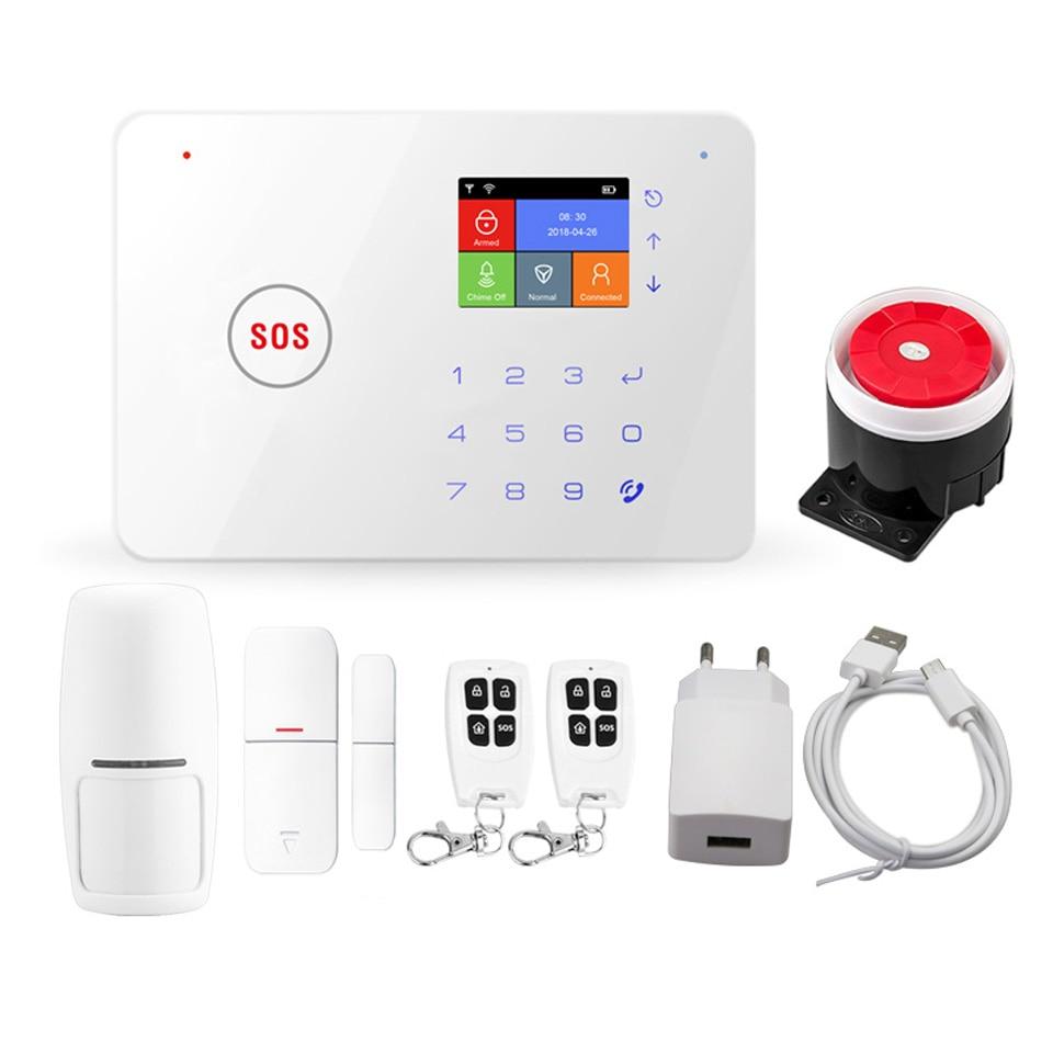 WiFi GSM-960-9