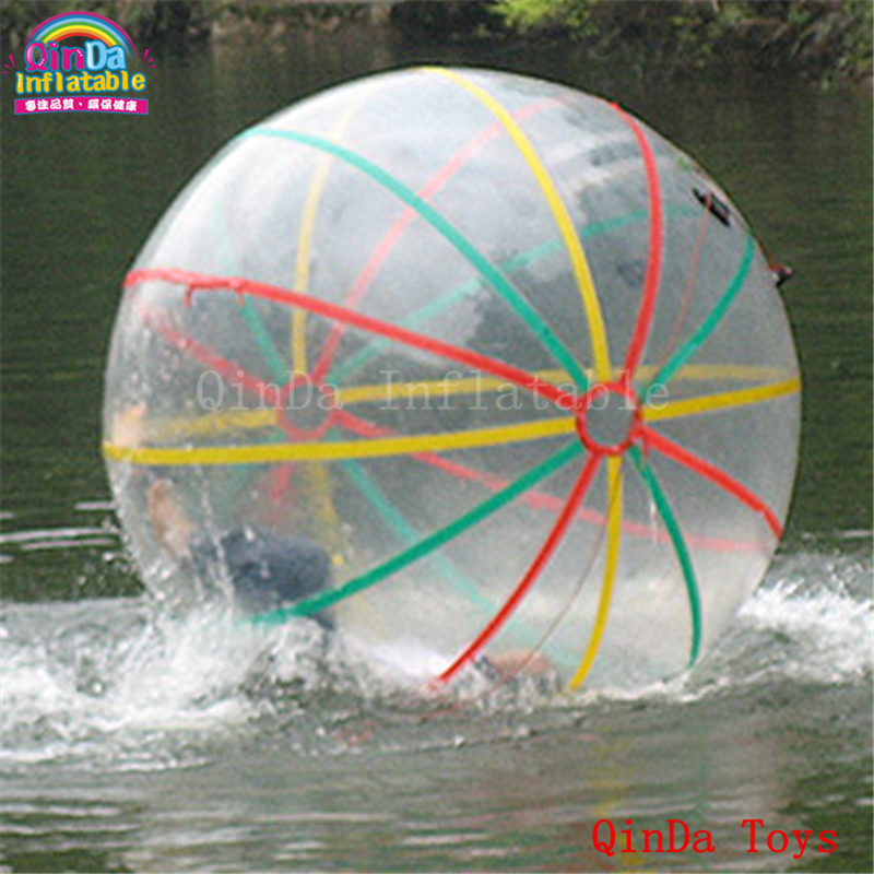 inflatable water walking ball19