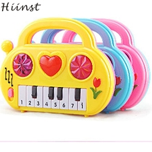 HIINST Modern Baby Electronic Organ Musical Instrument Birthday Present Kid Wisdom Develop Toy For Kids Children Jan18