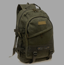 ETN BAG high quality hot sale best selling men canvas backpack male big travel bag men large capacity backpack bag bag