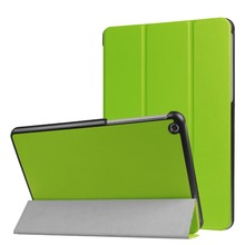 Super Thin Slim Magnetic Stand PU Leather Skin Sleeve Bag Cover Protective Case For LG Gpad G Pad 3 G PAD3 10.1 X760 Tablet