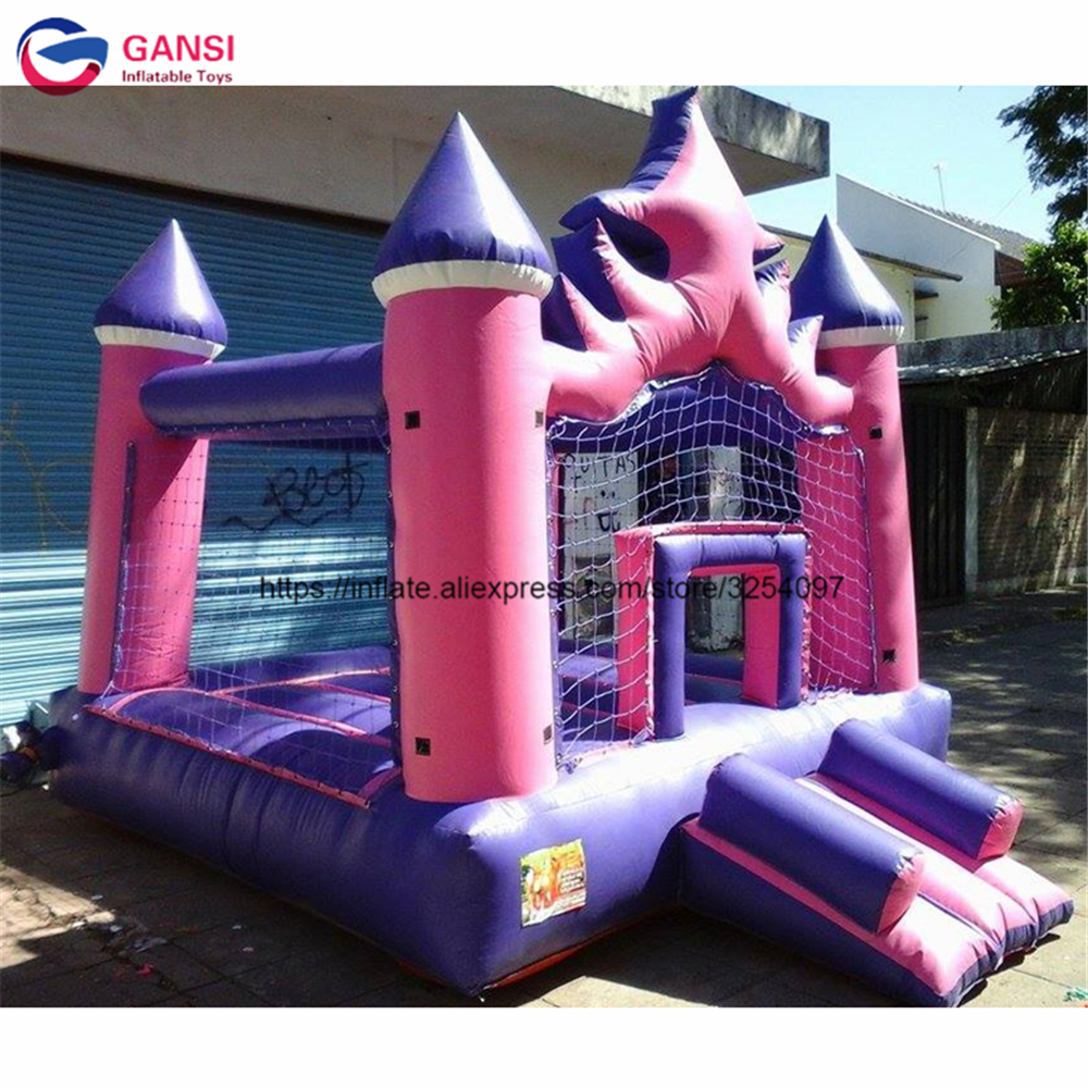 inflatable castle34
