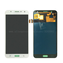 Compatible For Samsung Galaxy J7 2015 J700 J700M LCD Screen Display with Touch Glass Digitizer Assembly Replacement(China)
