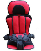 Baby Age: 3 - 12 Years Old Y Lovely Baby, Comfortable Children Car Seat, Beautiful Cute Childrens Car Seat(China)
