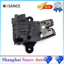 ISANCE Trunk Lid Lock Latch Actuator 13501988 545255965 For Buick Lacrosse Regal Verano Cadillac ATS CTS XTS Chevrolet Camaro(China)