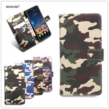 Buy Doogee Shoot 1 Case 5.5'' Luxury Camouflage Style Stand Flip Wallet Leather Phone Fundas Cover Doogee Shoot 1 Case Capa for $7.99 in AliExpress store