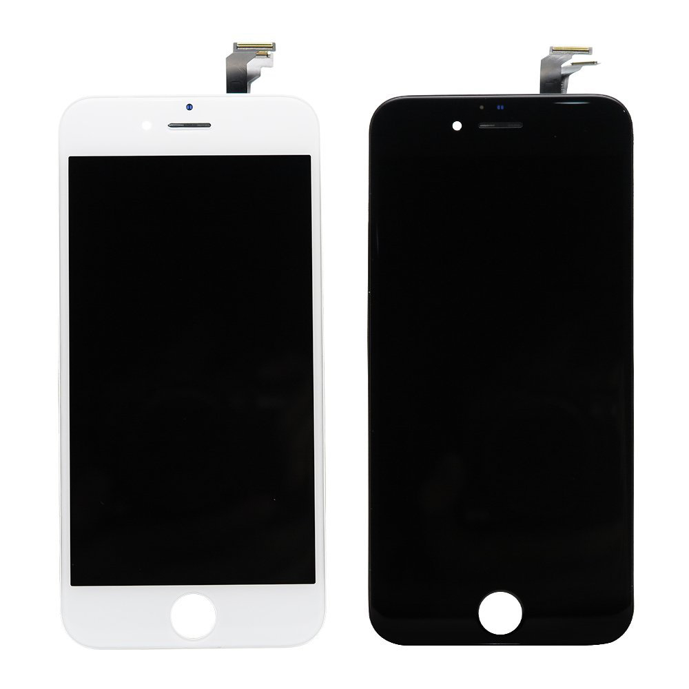 3pcs/lot KMAX LCD Display Screen Touch Digitizer Replacement Assembly For iPhone 6<br><br>Aliexpress