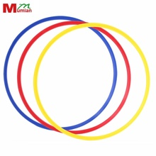 Sales Promotion 50cm Sports Training Agility Speed Rings Football Soccer Basketball Training wholesale(China)