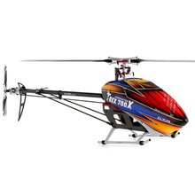 Original T-REX 700X Dominator Super Combo Set 6CH Flybarless System RC Helicopter