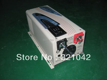 LCD display screen peak power 3000W inverter frequency pure sine wave inverter 1000W DC12V or 24V to AC110V or 220V 50hz/60hz
