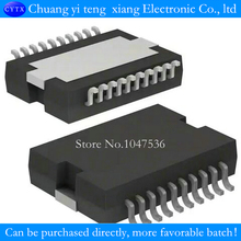 L9825 5PCS/LOT integrated circuit IC chip(China)