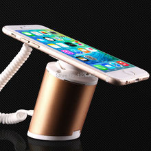 Super Quality Mobile Phone Tablet PC Anti Theft Burglar Device Mobile Phone Alarm Charging Security Display Stand Remote Control