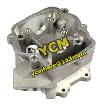 CF250 Cylinder Head Water Cooled CH250 172MM ATV 250CC Scooter Engine Parts Wholesale Motorcycle YCM