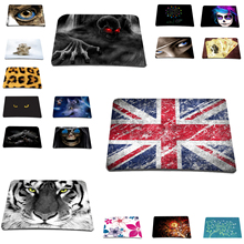 Good Use Small Mouse Pad for Game Playing Rubber Mouse Mat Beautiful Colorful Designs New Mousepad
