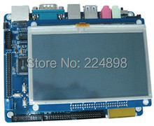 TQ2440 Embedded Development Board ARM9 S3C2440 (Wince6 System) + 4.3 inch LCD Module