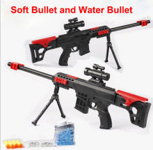 AK 47 Toy Gun Soft Bullet Paintball Water Bullet Pistol Gun Toy Orbeez Water Gun Crystal Bullet Airgun Boy Gift For Children