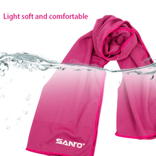 Microfiber Sports Towel Quick Dry Travel Towels Fast Drying Compact Camping Washcloth