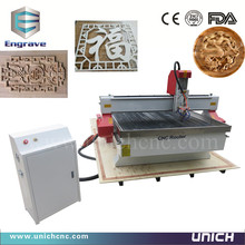 most popular wood cnc router furniture machine/cnc sheet metal cutting machine