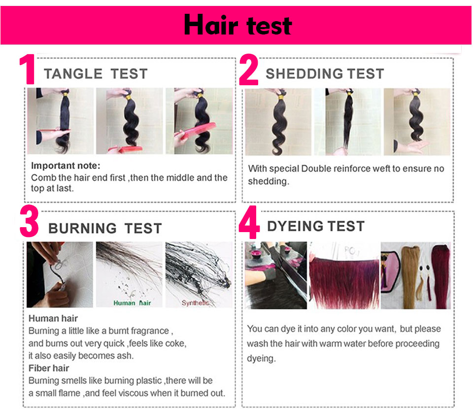 4 indian hair
